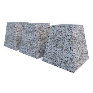 Ограждения бетонные Манчестер