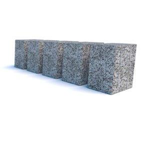 Ограждение бетонные «Пиза»