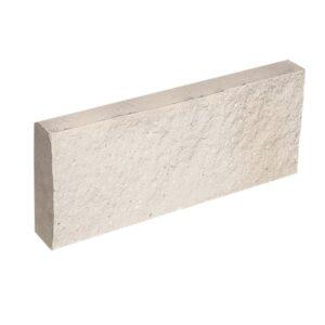 Плитка облицовочная белая 250х120х30