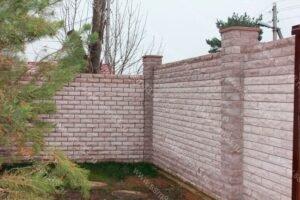 Использование облицовочного кирпича в строительстве