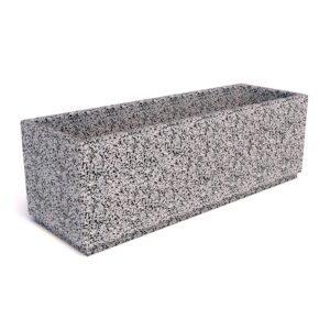 Вазон бетонный Своячка 1800