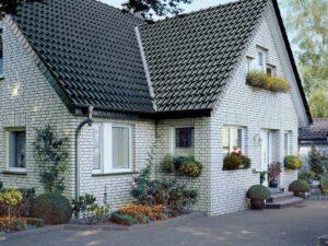 Дизайн фасада дома: какой кирпич выбрать для облицовки?
