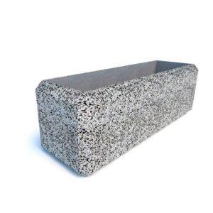 Вазон бетонный Балено