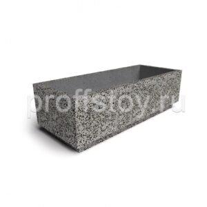 Вазон бетонный Джек
