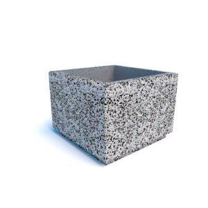Вазон бетонный Джесика