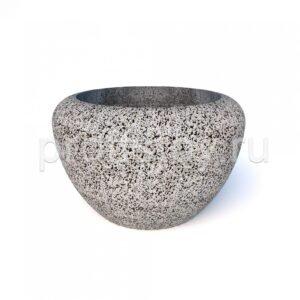 Вазон бетонный Луна