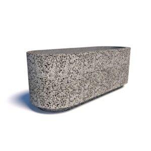 Вазон бетонный Сицилия
