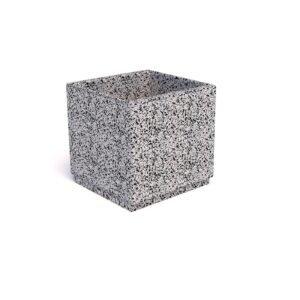 Вазон бетонный Своячка 600